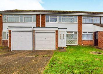 Thumbnail 3 bedroom terraced house for sale in Perry Green, Hemel Hempstead