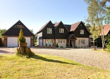 Thumbnail 6 bed property to rent in Forest Grange, Horsham
