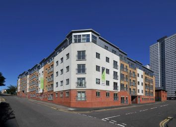 Thumbnail 2 bed flat to rent in Citywalk, 49 Irving Street, Birmingham