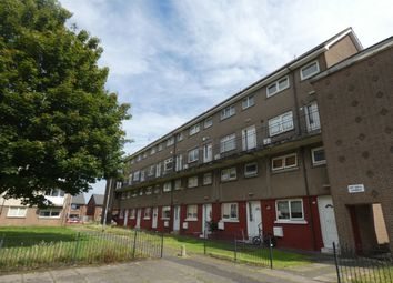 Thumbnail 2 bed flat to rent in Mossvale Street, Paisley, Renfrewshire