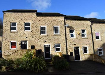 Thumbnail 3 bed terraced house for sale in 60, Moorbrook Mill Drive, New Mill