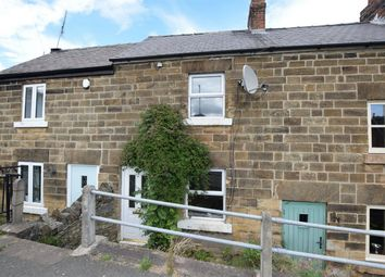 Thumbnail 1 bed cottage for sale in Church Lane, South Wingfield, Alfreton, Derbyshire