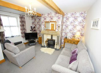 Thumbnail 2 bed semi-detached house for sale in Blackburn Road, Egerton, Bolton