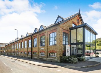 Thumbnail 2 bed flat for sale in Crabble Hill, Dover
