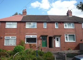 Thumbnail 2 bedroom town house to rent in Grosvenor Road, Meir
