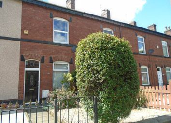 Thumbnail 2 bed terraced house to rent in Brierley Street, Bury