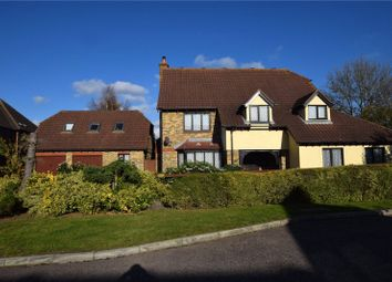 5 bed detached house for sale in The Paddocks, Stapleford Abbotts, Romford, Essex RM4