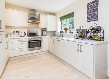 Thumbnail 3 bed detached house for sale in Greener Drive, Darlington