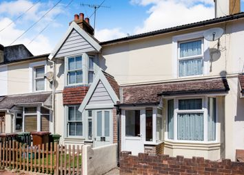 Thumbnail 2 bed terraced house for sale in Albion Road, Tunbridge Wells