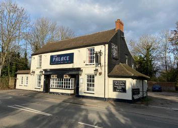 Thumbnail Commercial property for sale in Old Bath Road, Colnbrook