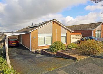 Thumbnail 4 bed detached bungalow for sale in Upland Drive, Derriford, Plymouth