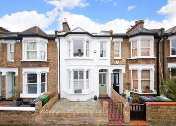 Thumbnail 5 bed property for sale in Darfield Road, Brockley, London
