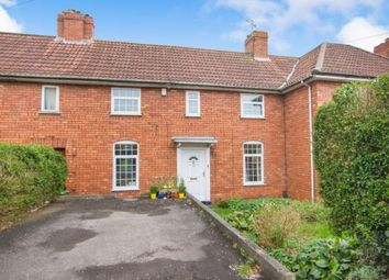 Thumbnail 3 bed terraced house for sale in West Parade, Bristol, Somerset