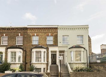 Thumbnail 4 bedroom semi-detached house for sale in Bravington Road, London