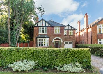 Thumbnail 5 bed detached house for sale in Kirk Lane, Ruddington, Nottingham