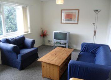 Thumbnail 2 bedroom flat to rent in Kirkwood Close, Peterborough