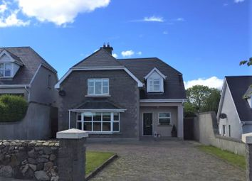 Thumbnail 4 bed detached house for sale in 18 Millbrook, Redcross, Wicklow