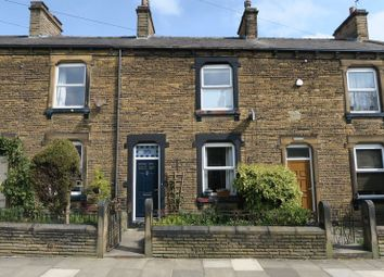 Thumbnail 2 bed terraced house for sale in Pawson Street, Morley, Leeds