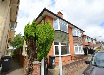 Thumbnail 3 bed semi-detached house to rent in South Road, Boscombe, Bournemouth