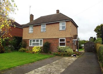 Thumbnail 3 bed detached house for sale in Ewhurst, Cranleigh, Surrey
