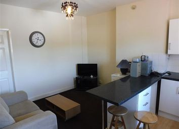 Thumbnail 1 bed flat to rent in Station Road, Kiveton Park, Sheffield