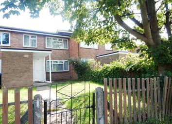Thumbnail 2 bed maisonette to rent in Cedar Road, Burntwood