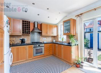 Thumbnail 3 bed semi-detached house for sale in Pleasant Way, Wembley, Greater London