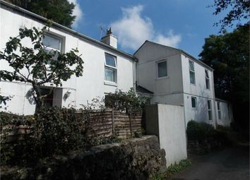 Thumbnail 4 bed cottage for sale in Bell Veor, Lanner, Redruth, Cornwall