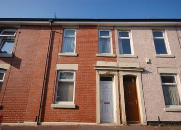 Thumbnail 2 bed terraced house for sale in Sandon Street, Blackburn