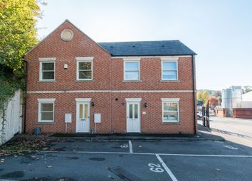 Thumbnail 2 bed semi-detached house to rent in Dudbridge Road, Dudbridge, Stroud