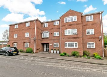 2 bed flat for sale in Cliff Lane, Grappenhall, Warrington WA4