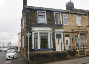 4 bed terraced house for sale in Carr Road, Nelson BB9