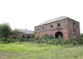 Thumbnail Barn conversion for sale in Wakefield Road, Rothwell Haigh, Leeds