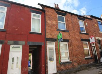 Thumbnail 2 bed property to rent in Toyne Street, Crookes, Sheffield