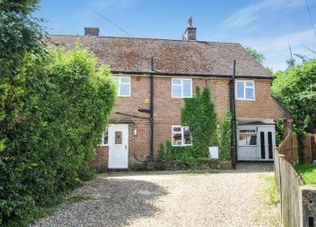 4 bed semi-detached house for sale in Tylers Crescent, Hazlemere, High Wycombe HP15