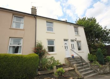 Thumbnail 2 bed terraced house to rent in Queens Road, East Grinstead