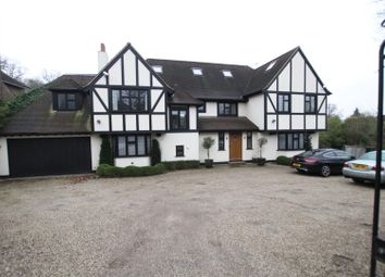 Thumbnail 5 bed property for sale in Camlet Way, Barnet