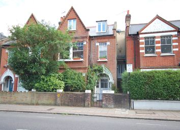 Thumbnail 2 bedroom flat to rent in Franciscan Road, London