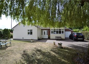 Thumbnail 3 bed detached bungalow for sale in Station Road, Henbury, Bristol