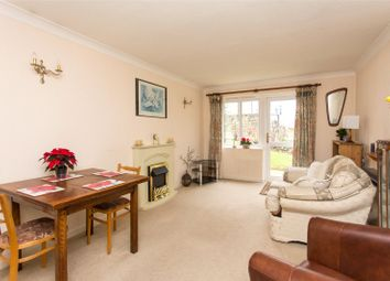Thumbnail 1 bed flat for sale in Homegarth House, 5 Wetherby Road, Leeds, West Yorkshire