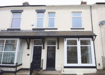 Thumbnail 3 bed terraced house for sale in Park Lane, Darlington