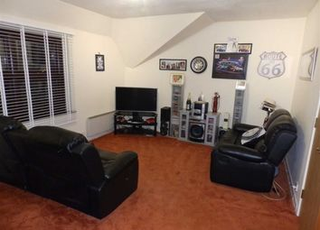 Thumbnail 2 bedroom flat for sale in Schreiber Road, Ipswich, Suffolk