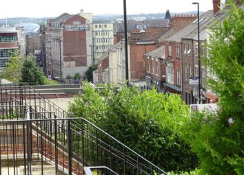 Thumbnail 3 bedroom property to rent in Westgate Road, Newcastle Upon Tyne