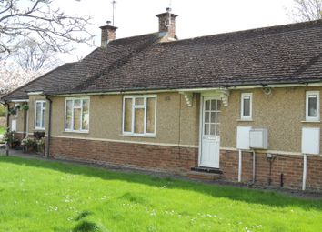 Thumbnail 1 bedroom bungalow to rent in Tickford Street, Newport Pagnell