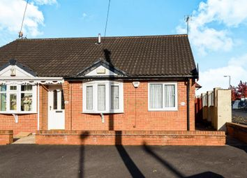 Thumbnail 2 bed semi-detached bungalow for sale in Cophall Street, Tipton
