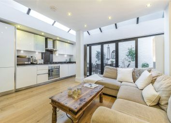 3 bed maisonette for sale in Fortess Road, Kentish Town, London NW5