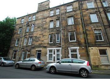 Thumbnail 1 bed flat to rent in Waverely Park, Abbeyhill, Edinburgh
