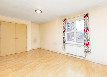 Thumbnail 1 bedroom flat to rent in Kingsbarn Close, Fulwood, Preston