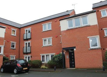 Thumbnail 2 bed block of flats to rent in Caesar Street, Derby
