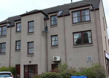 Thumbnail 2 bed flat to rent in Flat A, Water Lane, Ellon